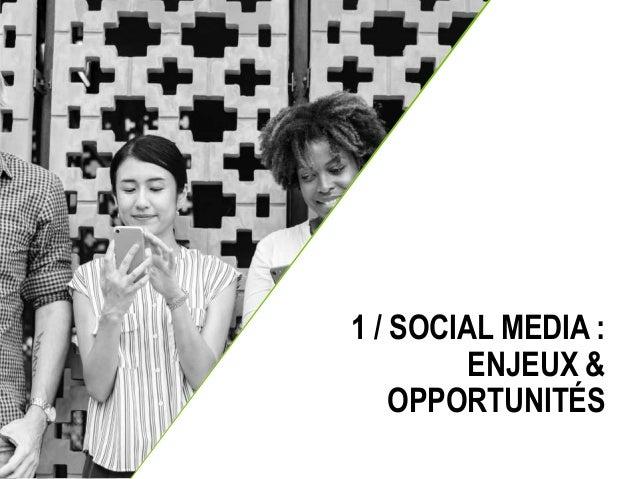 Développer sa stratégie Social Media à l'international Slide 3