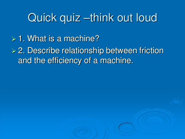 when a simple machine multiplies it decreases