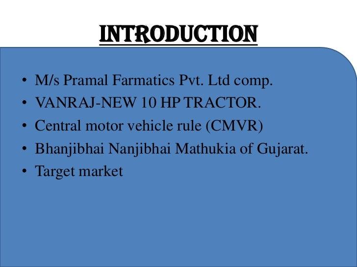 vanraj tractors Add list of tractor manufacturers to your popflockcom topic list or share   valtra (finland) (part of agco concern) [437] vandel (france) [438] vanraj ( india).