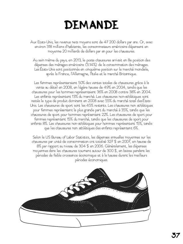 e8bed7f7fe219e Vans : étude et lancement d'une nouvelle gamme de produit