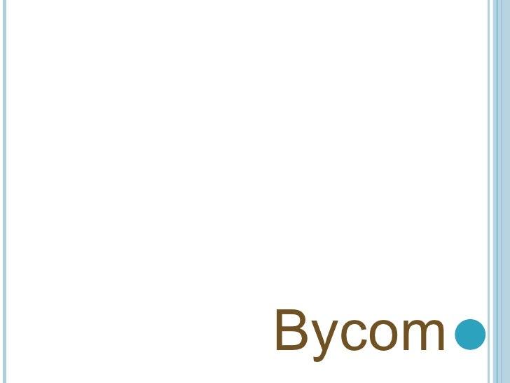 Bycom