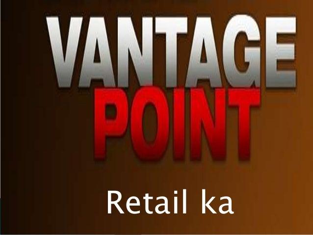 Retail ka