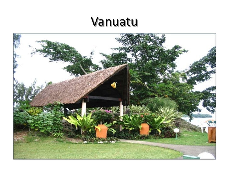 Vanuatu<br />
