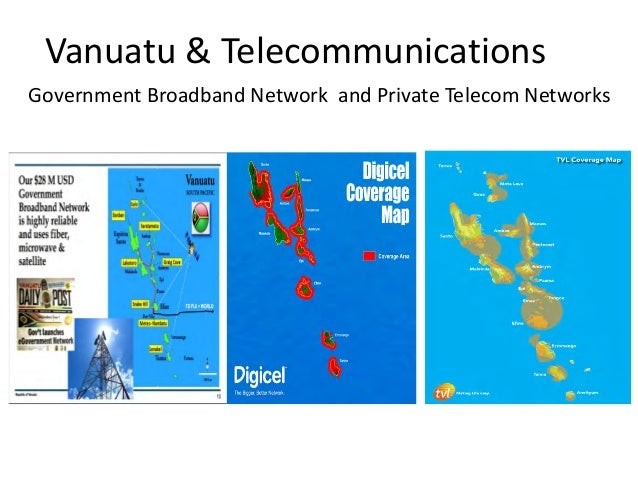 Vanuatu's VITAL network to save lives on