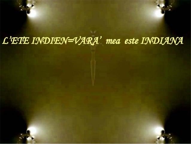 Vara indiana