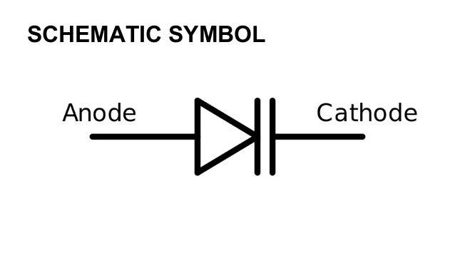 wiring diagram diode symbol transistors as two diodes sc 1 st rh color castles com Ford 9N 12V Conversion Wiring Diagram 4-Way Flat Trailer Wiring Diagram