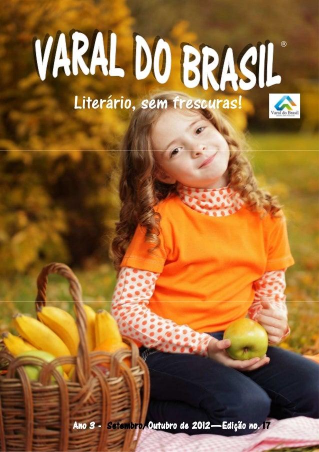 ®Literário, sem frescuras!                                            1664-                                       ISSN 166...