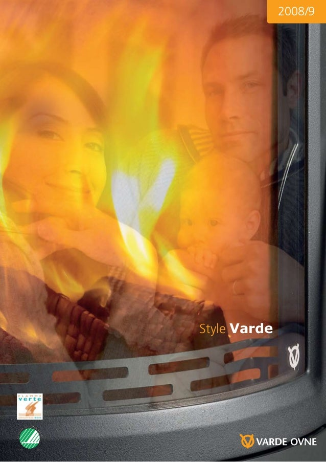 Style Varde2008/9