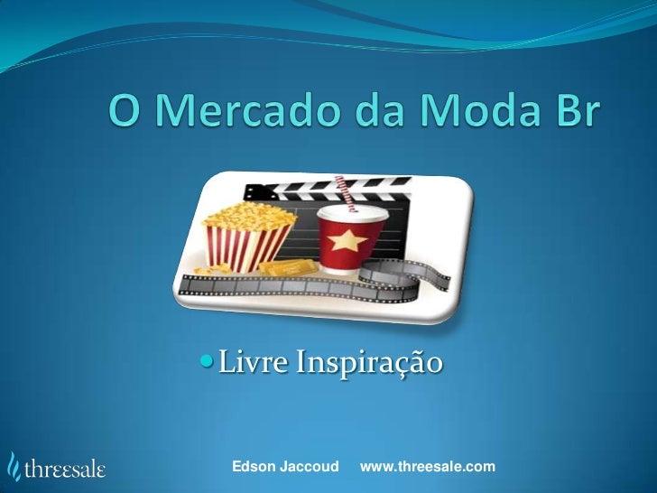  Livre Inspiração  Edson Jaccoud   www.threesale.com
