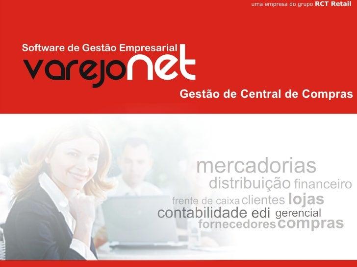 Varejonet centrais de compras - Central de compras web ...
