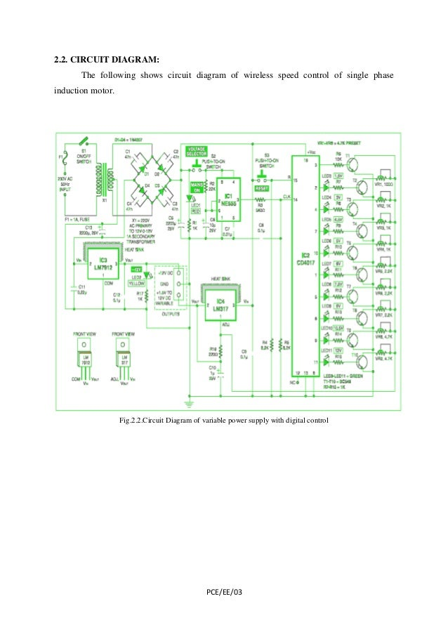 Handy 012v Dc Power Supply Electronic Diagram - Wiring ... on