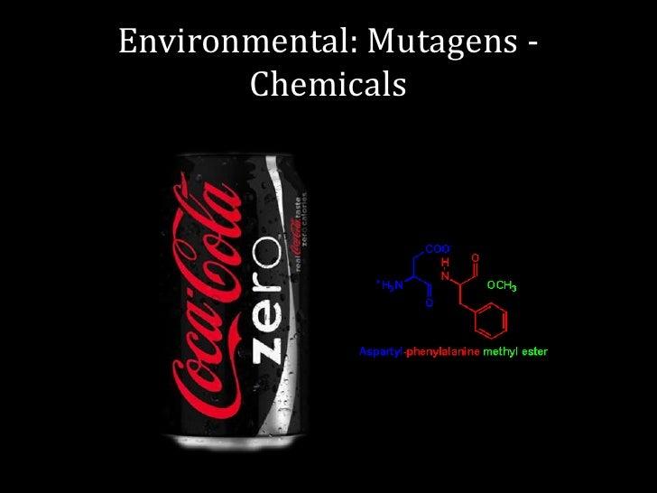 environmental mutagens - photo #9
