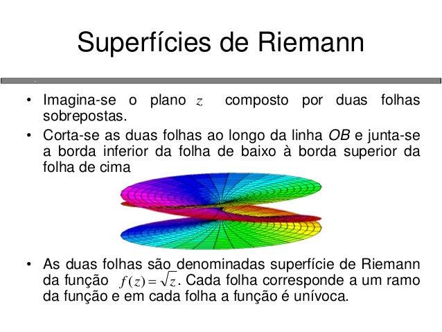 SUPERFICIES DE RIEMANN EPUB