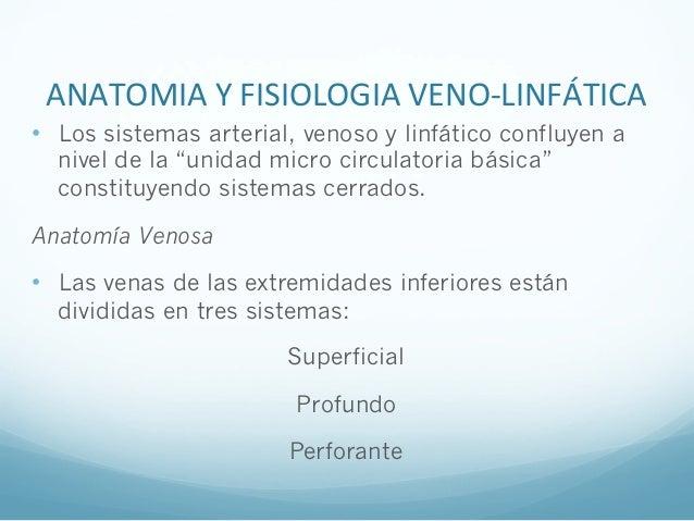 Varices. tratamiento integral con ozonoterapia Slide 2