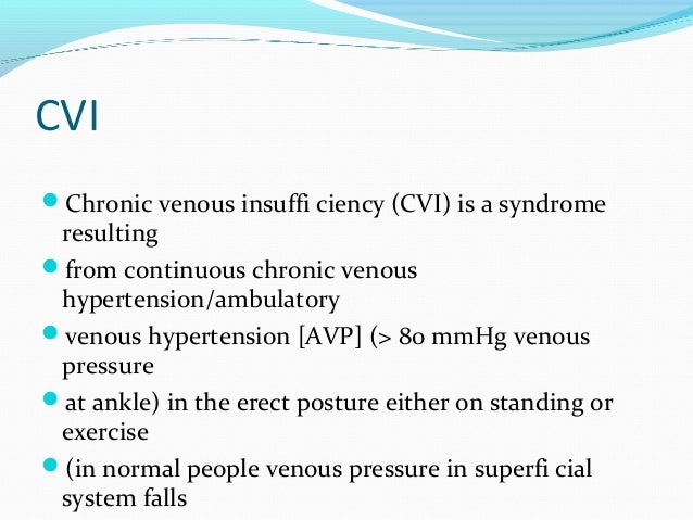 Surgical modalities for Varicose vein o Ligation & Stripping of vein o Ligation of Incompetent Perforators 1.Open subfasci...