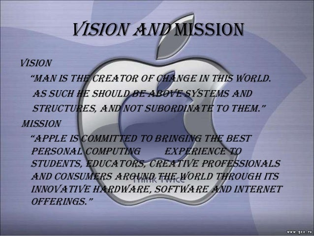 """VISION AND MISSIONVISION  """"Man is the creator of change in this world.   As such he should be above systems and   structur..."""