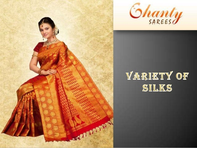 Silk sarees are worn by women across India. You can find different types of sarees that is sold as silk products in grey m...
