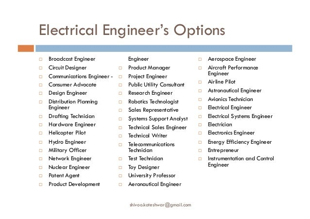 industry trends  career opportunities  engineering grad