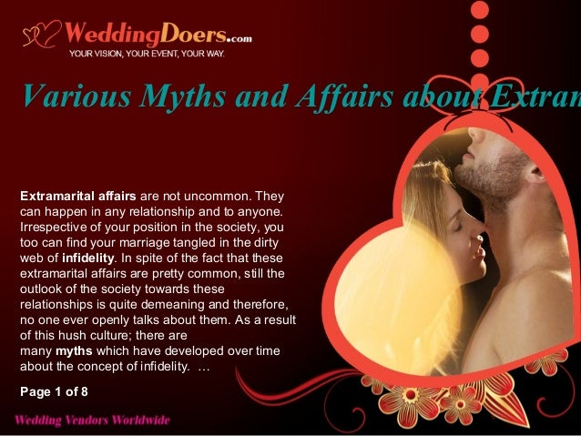 extramarital affairs Setif