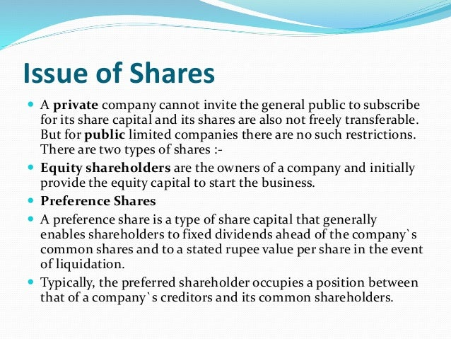 Identify the sources of finance available to the b...