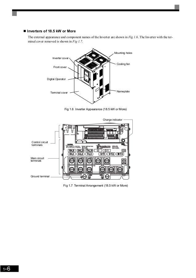 Varispeed g7+instruc manual