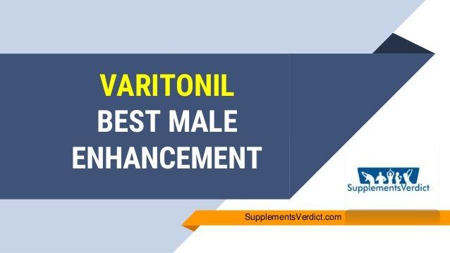 best male enhancement 2017