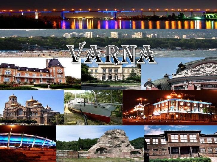 VARNA<br />