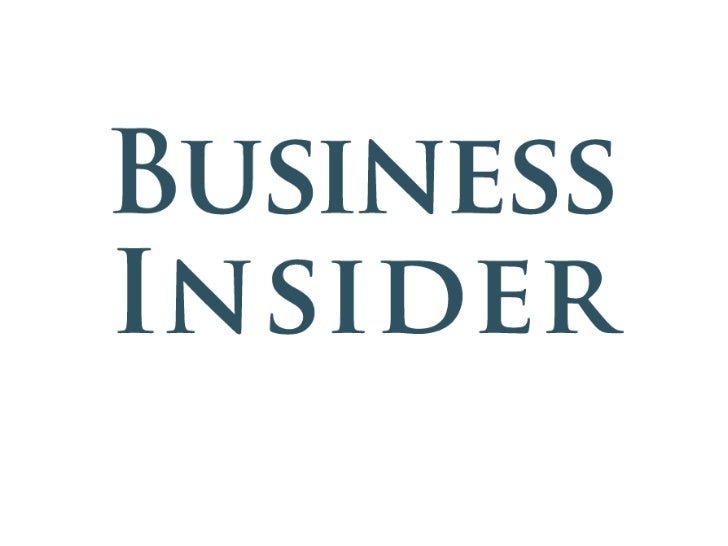 Business Insider & Varnish Cache      With Pax Dickinson