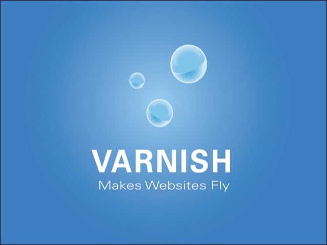 Varnish Cache Step by step