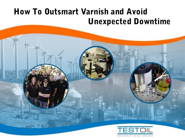 How To Outsmart Varnish and Avoid Unexpected Downtime
