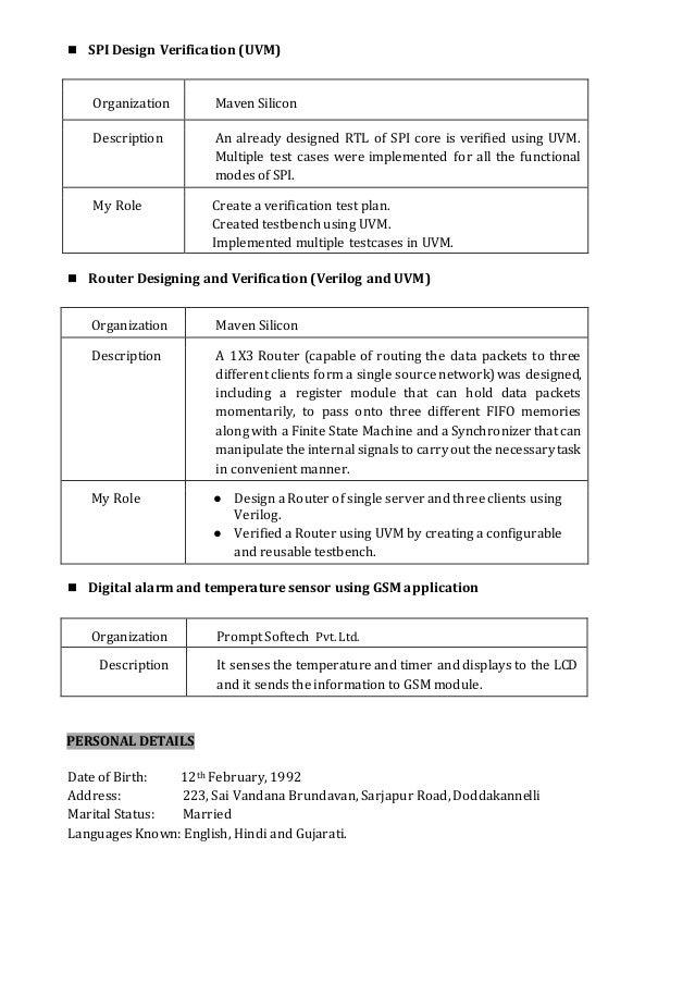 Varunkdave resume
