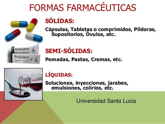 Video de Tecnologia Farmaceutica 2 Formas Farmaceuticas Youtube