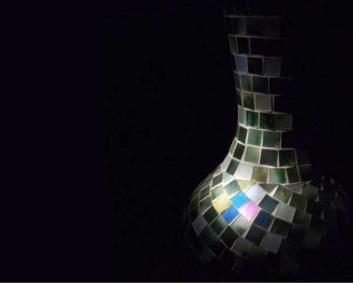 Vase by Amy Kellerman