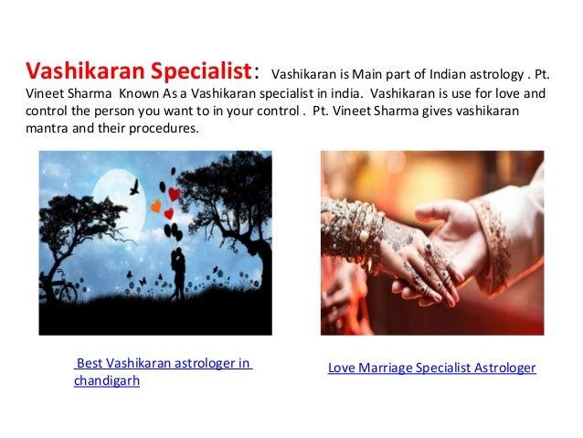 Vashikaran Specialist: Vashikaran is Main part of Indian astrology . Pt. Vineet Sharma Known As a Vashikaran specialist in...
