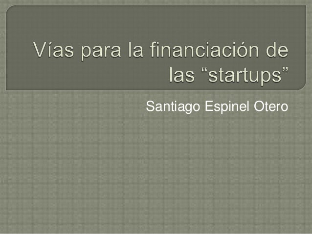 Santiago Espinel Otero