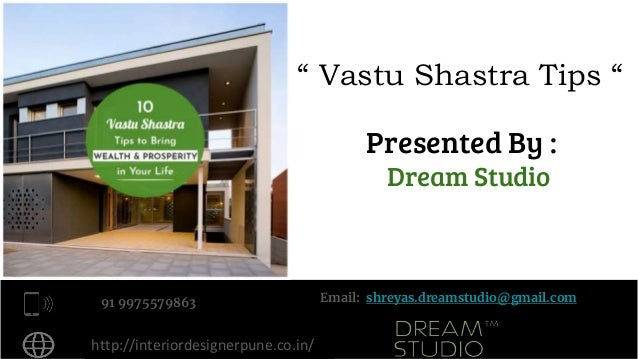 Vastu Shastra Tips For To Bring Wealth And Prosperity In