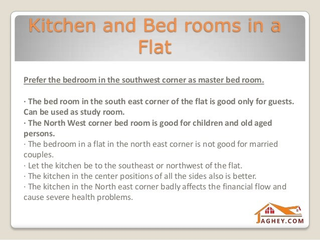 Vastu Tips To Buy Or Rent A Flat