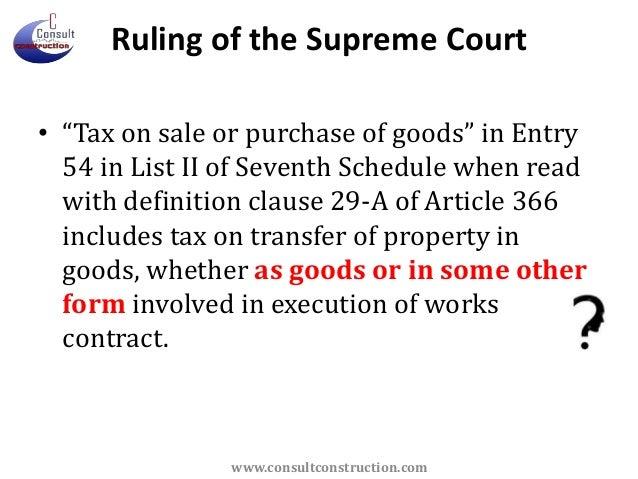 supreme court judgement on sale Per curium decisions, daily updates of supreme court judgments 08/02/2018 state of madhya pradesh through principal secretary & anr vs.