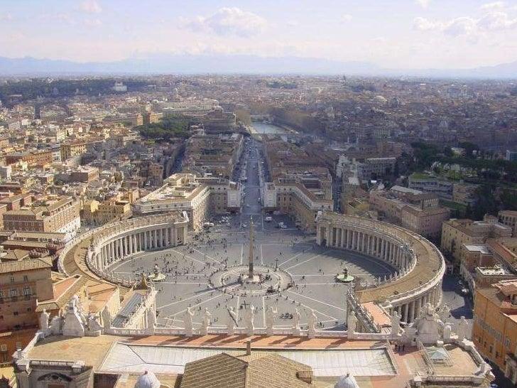 Vaticano Slide 2