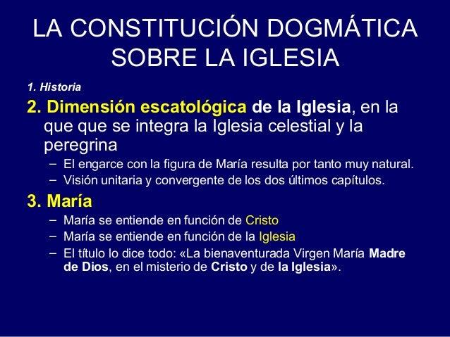 Vaticano Ii Historia Contexto Doctrina