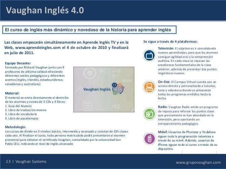 Semanas En Ingles Traducir 12