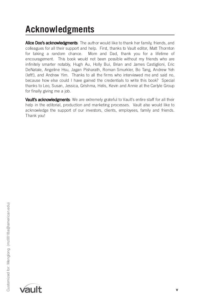 hedge fund interview guide pdf