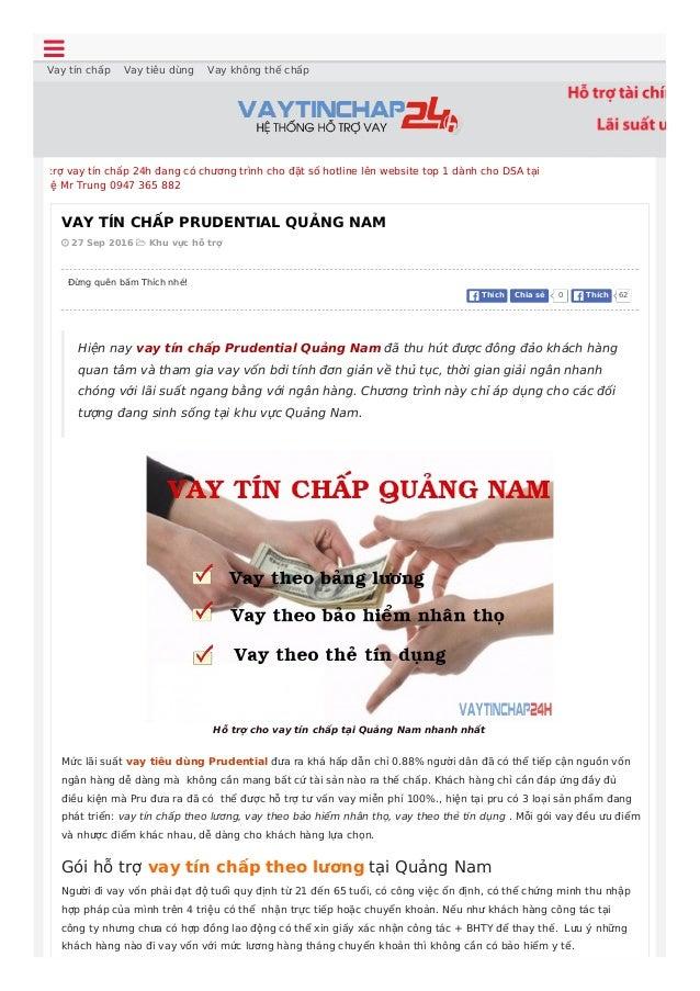Cho vay tín chấp [ vay360.vn] - YouTube
