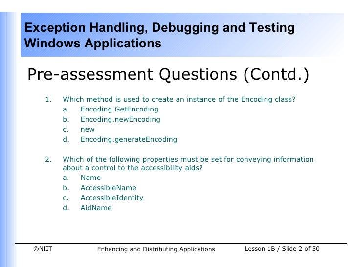 Vb.net session 12 Slide 2