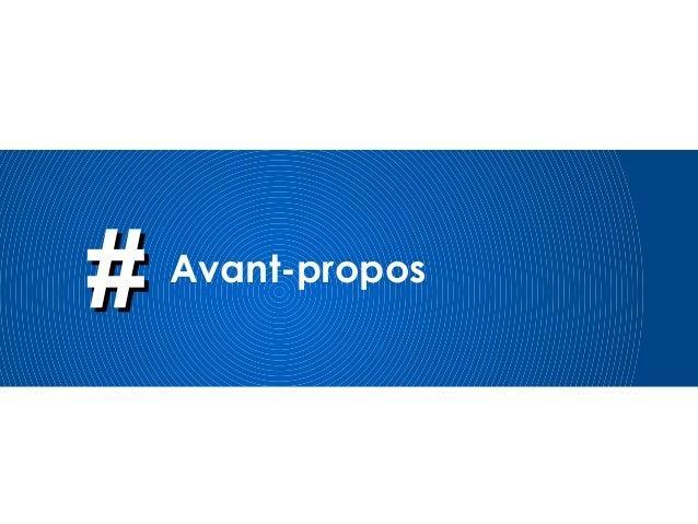 ## Avant-propos