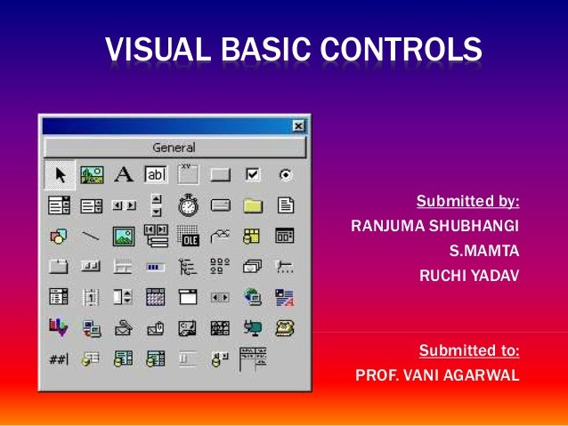 data structures vb and vba offer Are you looking for an easy way to implement instrument interchangeability in your visual basic  the ivi controls offer  is a collection of data structures.