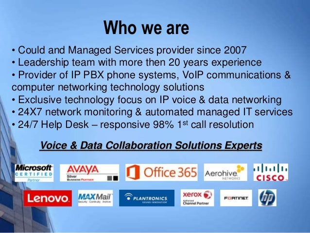 ... Collaboration Solutions Experts; 2. Mission Statement Help ...