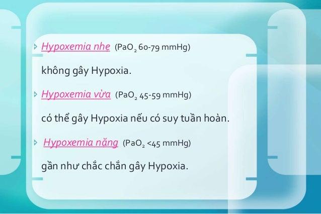  Khi PaO2 giảm, nên xem xét thêm AaDPO2 để đánh giá hiệu quả vận chuyển oxy qua phế nang.  AaDPO2 (hay còn gọi là P(A-a)...