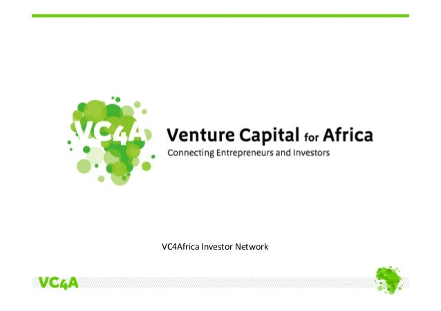 VC4Africa Investor Network