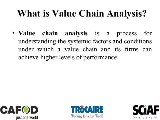 value chain analysis of adidas The retail value chain defines a series of actions that enable businesses to sell their products to customers each action in the chain brings a portion of value to the entire process [value chain analysis]   how to use value chain analysis also viewed.